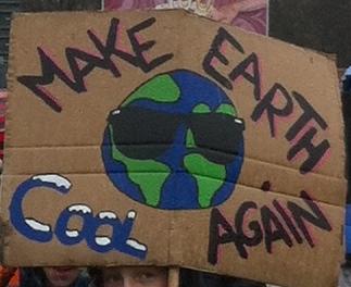 For Future: Klimaschutz & mehr